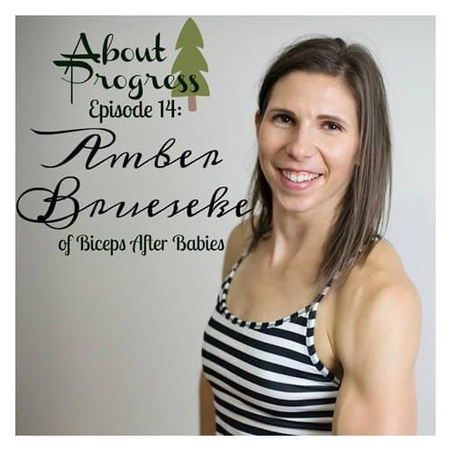 About Progress Amber